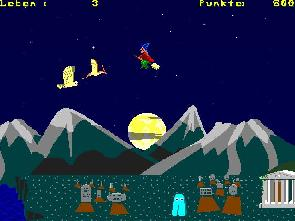 screenshot von download arcade game